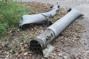 Взрывы под Ичней: склады начали тушить с воздуха, идет разминирование