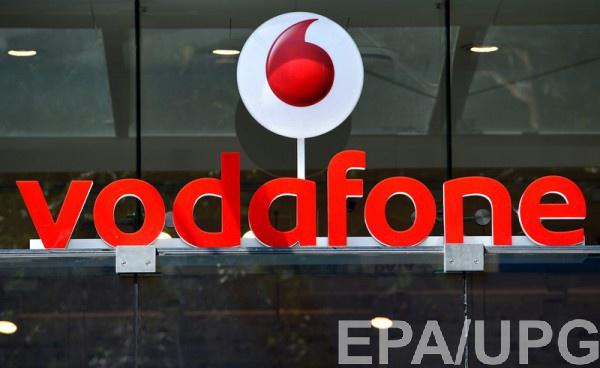 Vodafone рассказал о режиме работы в Донецке
