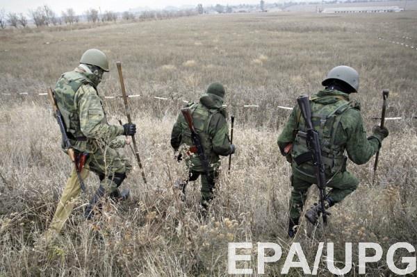 Двое бойцов сил АТО подорвались нарастяжке: один умер, 2-ой получил ранения