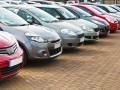 Сколько в Украине стоят индивидуальные номера на машину
