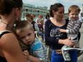 Медведев выделил по 100 рублей в день всем беженцам из Украины
