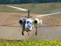 Херсонская компания распродала вертолетные двигатели из-за долгов