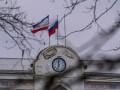 В аннексированном Крыму незаконно работают DHL Express, Adidas AG, Puma SE
