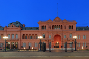 В каких дворцах живут президенты разных стран мира – фото
