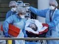 В Турции от COVID-19 внезапно скончался украинский турист - соцсети