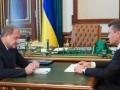Янукович уверен, что в лице Могилева Крым получил