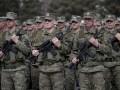 Правительство Косово приняло решение о формировании армии