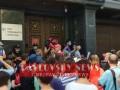 Под Генпрокуратурой митингуют зоозащитники