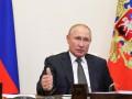 Путин рассказал, планирует ли делать COVID-прививку