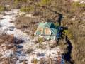 Ураган сдвинул дом в США на 360 метров