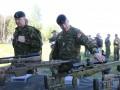 Канада готовится вооружить украинских снайперов