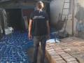 На Харьковщине заблокировали схему сбыта поддельного алкоголя и сигарет