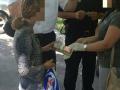 В Херсонской области мать пыталась продать младенца