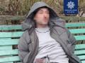 Под Киевом пьяный неадекват открыл стрельбу по прохожим