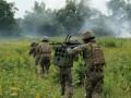 Сутки на Донбассе: 15 обстрелов, ранены четверо военных