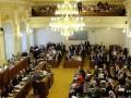В парламент Чехии пытался попасть мужчина с двумя ножами