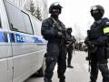 В Москве подожгли стену здания ФСБ