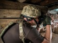 Боевики ударили по позициям ВСУ с тяжелого вооружения, - Минобороны