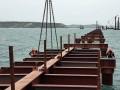 Стало известно о новых проблемах строительства Керченского моста