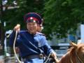 В Севастополе перекрыли движение из-за