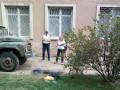 В Николаеве шестилетний ребенок погиб под колесами грузовика