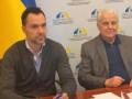 Арестович стал спикером и советником украинской делегации в ТКГ