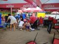 Перестрелка на пляже в Полтаве: в полиции рассказали подробности