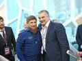Крымский сепаратист Аксенов перенимает опыт Чечни