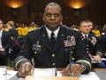 СМИ узнали имя будущего главы Пентагона