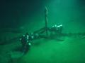 В Черном море нашли 2400-летний древнегреческий корабль