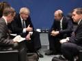 Джонсон отказал Путину в улучшении отношений