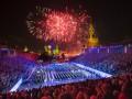Москва отметила 867-летие