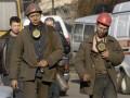 На шахте в Луганской области обнаружено задымление