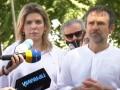 Вакарчук сложил депутатские полномочия