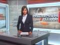 В Киеве напали на дом телеведущей