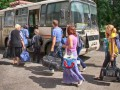Кабмин введет адресную помощь для беженцев Донбасса и Крыма