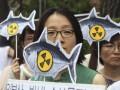 Уровень радиации возле АЭС Фукусима-1 достиг максимального уровня