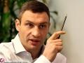 Мэр Киева Виталий Кличко ушел в отпуск до 27 октября