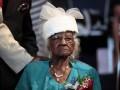 В США умерла 116-летняя старейшая жительница Земли