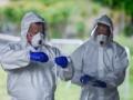 За сутки COVID-19 заболели 485 человек: Обновленные данные