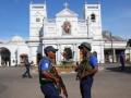 Взрывы на Шри-Ланке: число задержанных достигло 40 человек