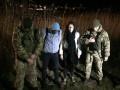 Хотели отметить День влюбленных: ГПСУ задержала украинца и полячку