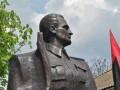 На Прикарпатье появится еще один памятник Шухевичу
