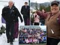 24 жены и 149 детей: В Канаде осудили 61-летнего многоженца