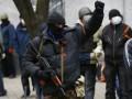 Самооборона Донецка готовится к вечернему штурму
