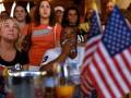 Улыбки и слезы: как прошли выборы в США