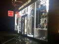 Взрыв у магазина Roshen в Харькове квалифицировали как хулиганство