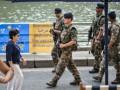 Во Франции создают Нацгвардию численностью 84 тысячи человек
