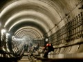 Станцию метро Теремки откроют в следующем месяце