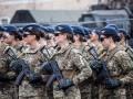 В Минобороны рассказали, сколько женщин служит в украинской армии